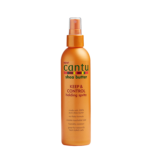Cantu Keep & Control Holding Spritz