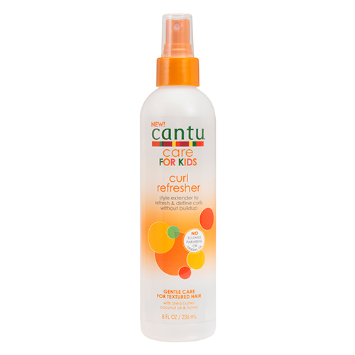curl refresher spray bottle